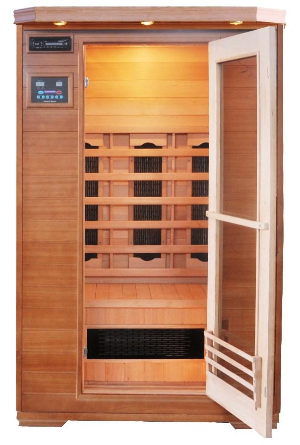 sauna vitalux
